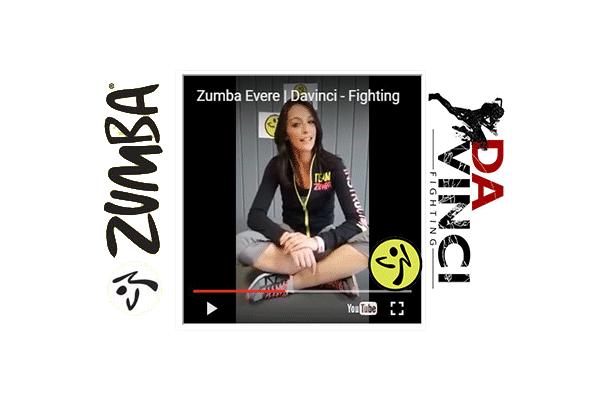 Zumba Fitness Anderlecht